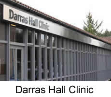 small image of Darras Hall surgery