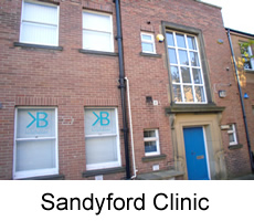 small image of The Sandyford Clinic, Sandyford