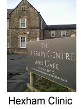 small image of The Therapy Centre, Hexham